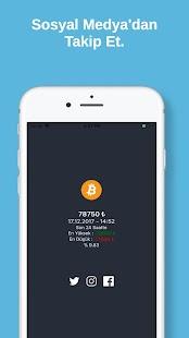 Bitcoin Ne Kadar? - náhled