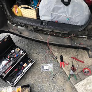 ステップワゴン  RK5 SPADAのカスタム事例画像 🌶紅の猪🌶ハスクロ☆レーシング蓮友會さんの2021年09月26日15:20の投稿