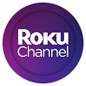 Roku Channel: Free streaming for live TV & movies icon