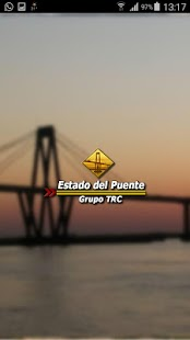 Estado del Puente - Grupo TRC- screenshot thumbnail