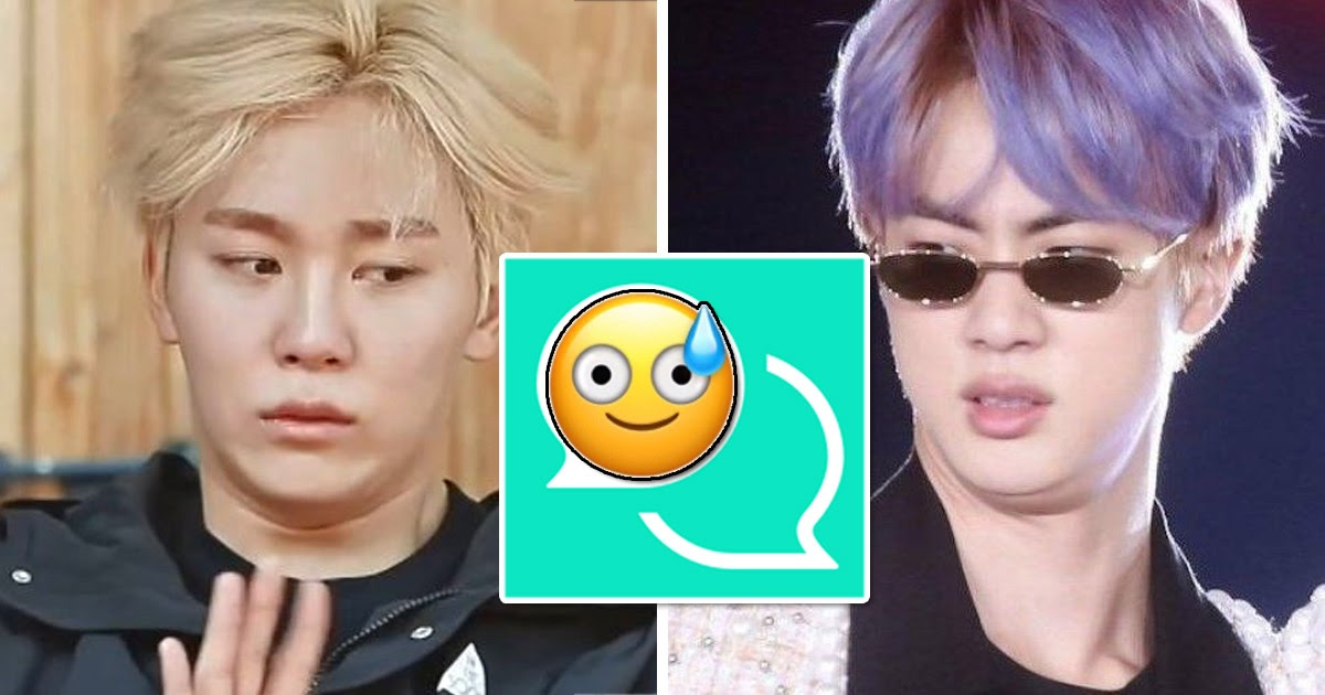 20 Times Weverse's Auto-Translator Deserved To Be Fired