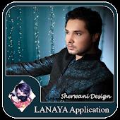 Sherwani Design for Men