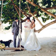 Wedding photographer Pavel Malofeev (PolMark). Photo of 20.07.2016