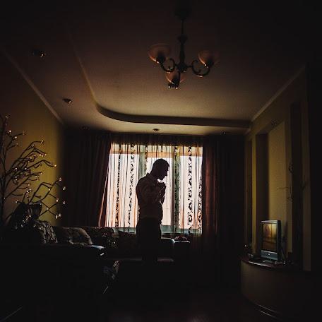 Свадебный фотограф Леся Дубенюк (Lesych). Фотография от 08.01.2018