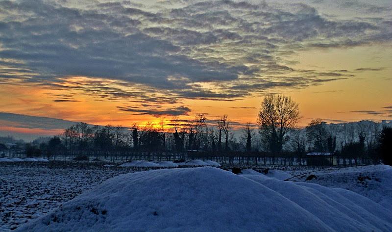 Sotto la neve pane di yuna57