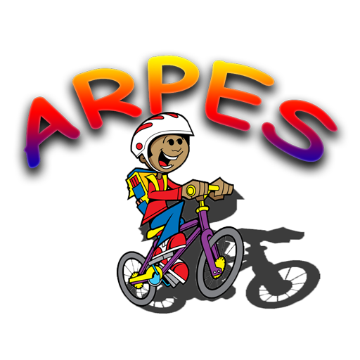 ARPES (Augmented Reality Pesawat Sederhana)