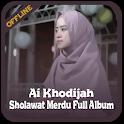 Sholawat Ai Khodijah Full Album Offline Man Ana icon