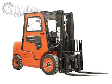 EVERUN - ERDF35   52hk   Lyfter 3500kg