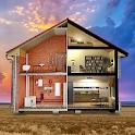 Home Design : Amazing Interiors icon
