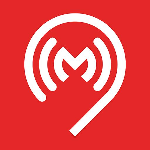 Mosgorpass — passenger app