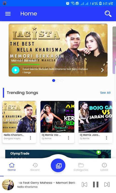 Download Lagu Memori Berkasih Remix : download, memori, berkasih, remix, Memori, Berkasih, Koplo, Offline, Android, Télécharger