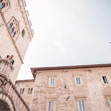 Fotografo di matrimoni Tiziana Nanni (tizianananni). Foto del 20.01.2017