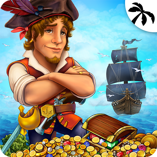 Pirate Chronicles Icon
