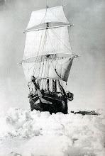 Photo: La piedra angular del carácter de Shackleton : LA VIDA SIEMPRE OFRECÍA NUEVAS OPORTUNIDADES