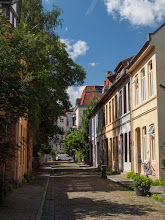 Photo: Dagje Bremen (zonder fiets) Ostertor