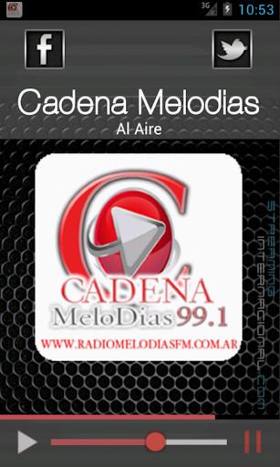 Cadena Melodias