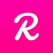 App Icon for Radish — Free Fiction & Chat Stories App in Czech Republic Google Play Store