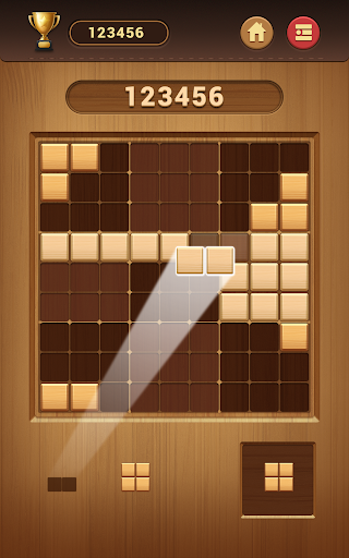 Wood Blockudoku Puzzle - Free Sudoku Block Game moddedcrack screenshots 9