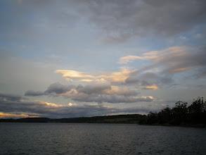 Photo: Evening, Barnes