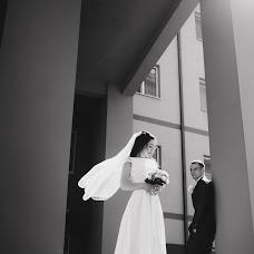 Wedding photographer Igor Kharlamov (KharlamovIgor). Photo of 08.06.2018