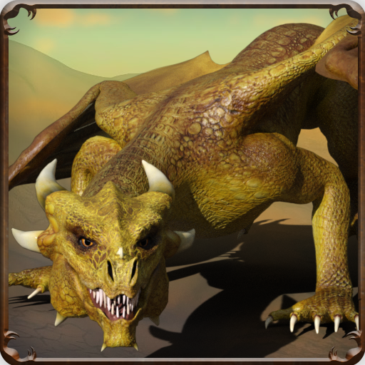 Dragon Chronicles - War Of The Djin Android APK Download Free By Abysmal Fury Games Inc.