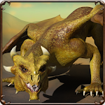 Dragon Chronicles - War of The Djin icon