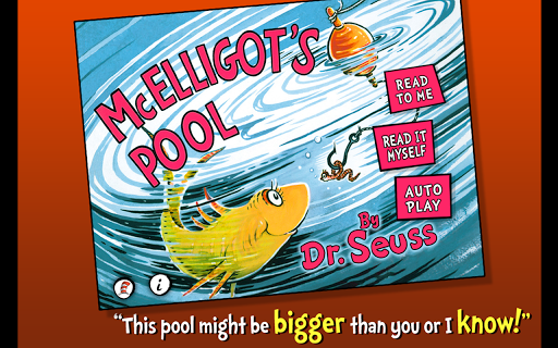 McElligot's Pool - Dr. Seuss