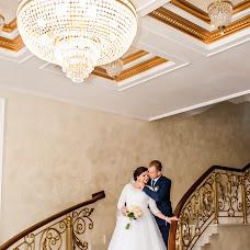 Wedding photographer Anastasiya Kupina (idnastenkakupina). Photo of 07.06.2016