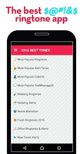 Best Ringtones for Android- screenshot thumbnail