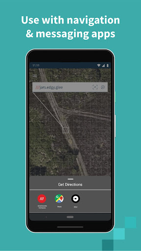 what3words: Never get lost again Apk 2