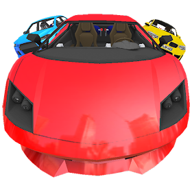 Stunt Car Driving 2