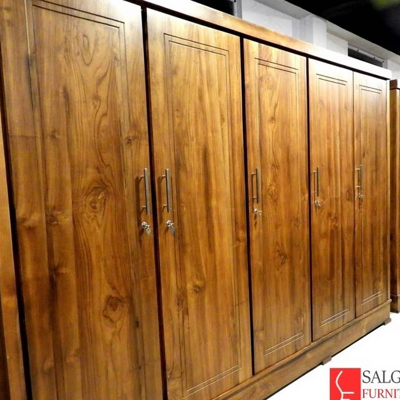 Salgado Furnitures - Comfort,convenience and a better life style