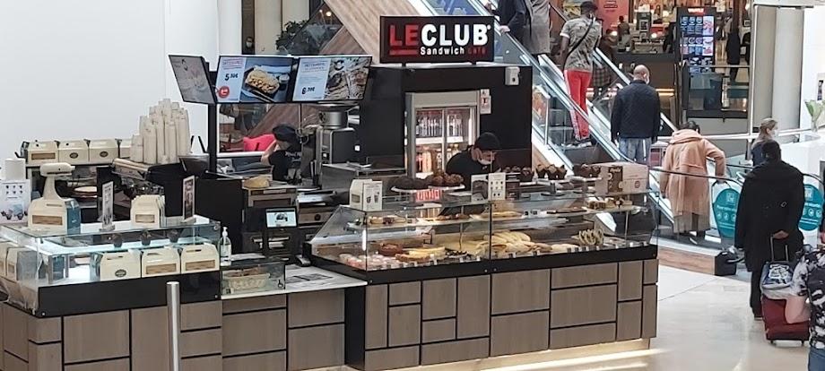 Foto Centre Commercial Côté Seine 21