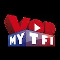 MYTF1 VOD icon