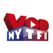 MYTF1 VOD Icon