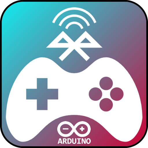 Joystick Arduino Bluetooth - Apps on Google Play
