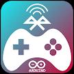 Joystick Arduino Bluetooth APK