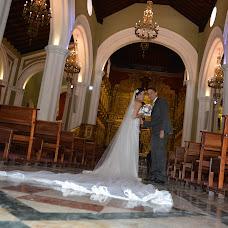 Wedding photographer Gustavo Vargas (gustavovargas). Photo of 23.03.2017