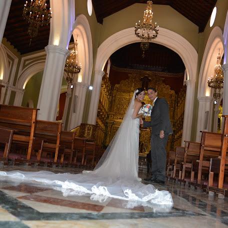 Fotógrafo de bodas Gustavo Vargas (gustavovargas). Foto del 23.03.2017