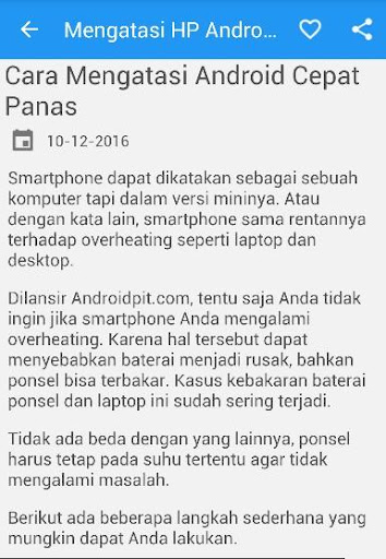 Download Hp Android Panas Overhead Google Play Softwares