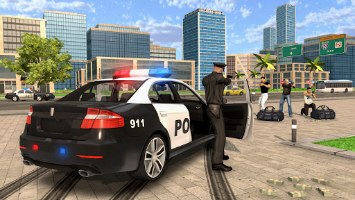 Police Car Chase - Cop Simulator 1.0.3 screenshots 13