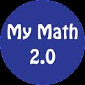 My Math 2.0 icon