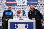 Bekerfinale Standard-Genk: Limburgers azen op revanche voor 2018, Standard opgejut door spandoek Genkse Ultra's