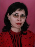 Photo: Зотова Наталія Анатоліївна