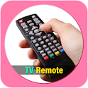 Distante TV Universal For All icon