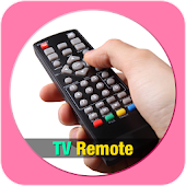 Remoto TV Universal Para All