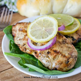 Lime Pepper Chicken Marinade Recipes