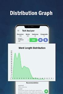 Text Analyzer Pro MOD (Paid) 3