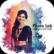 Photo Lab-Photo Editor 2018