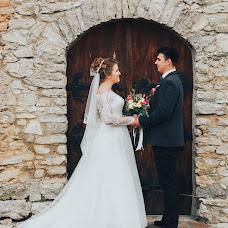 Wedding photographer Nataliya Nikolaenko (380975466764). Photo of 12.11.2017